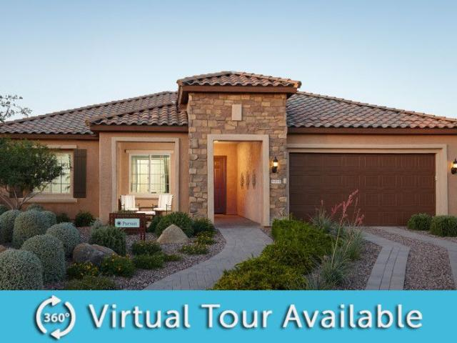 Brand New Home In Florence, Az. 2 Bed, 2 Bath