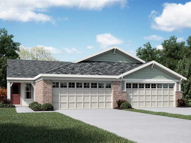 Brand New Home In Florence, Ky. 2 Bed, 2 Bath