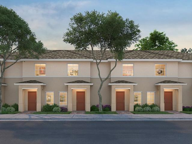 Brand New Home In Florida City, Fl. 2 Bed, 2 Bath