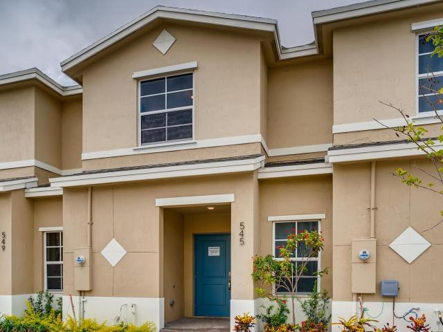 Brand New Home In Florida City, Fl. 3 Bed, 3 Bath