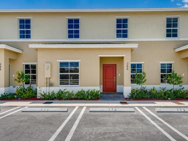 Brand New Home In Florida City, Fl. 4 Bed, 3 Bath