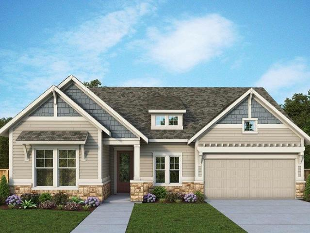 Brand New Home In Flowery Branch, Ga. 3 Bed, 2 Bath