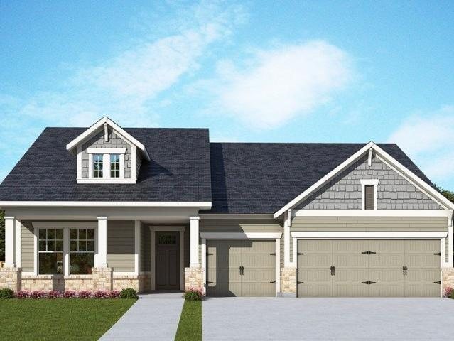 Brand New Home In Flowery Branch, Ga. 3 Bed, 3 Bath
