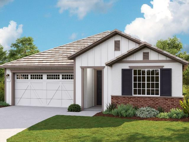 Brand New Home In Folsom, Ca. 3 Bed, 2 Bath