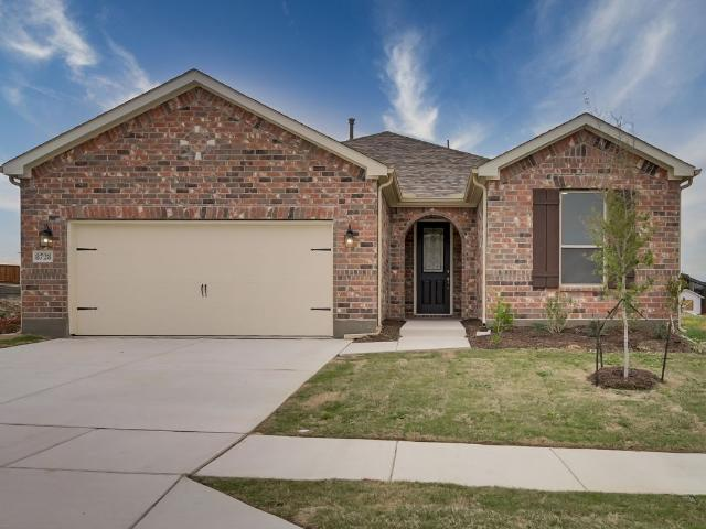 Brand New Home In Fort Worth, Tx. 3 Bed, 2 Bath