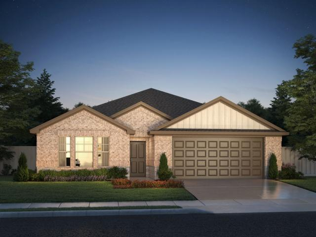 Brand New Home In Fort Worth, Tx. 4 Bed, 3 Bath
