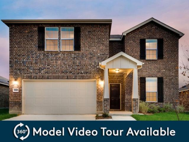 Brand New Home In Fort Worth, Tx. 5 Bed, 3 Bath