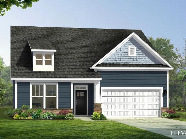 Brand New Home In Franklinton, Nc. 3 Bed, 2 Bath