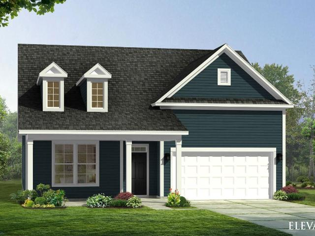 Brand New Home In Franklinton, Nc. 4 Bed, 3 Bath