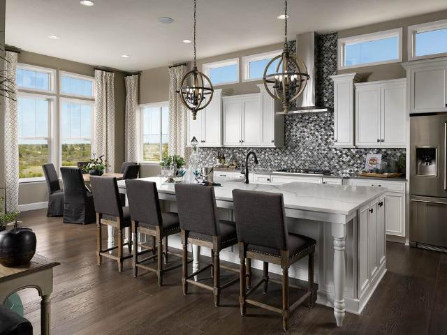 Brand New Home In Franktown, Co. 5 Bed, 3 Bath