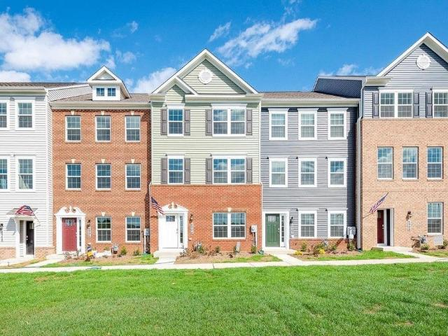 Brand New Home In Frederick, Md. 3 Bed, 2 Bath