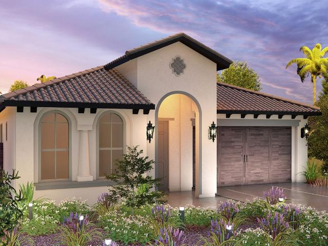 Brand New Home In Fresno, Ca. 4 Bed, 3 Bath
