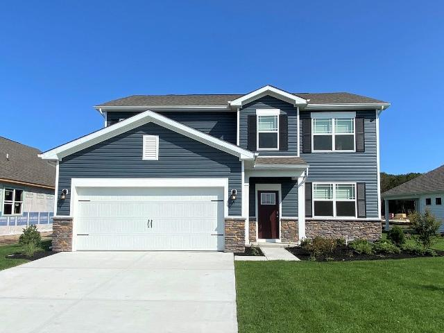 Brand New Home In Fruitland, Md. 5 Bed, 3 Bath