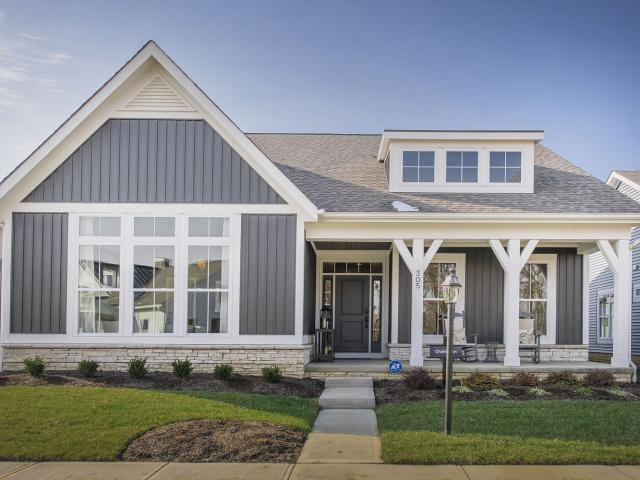 Brand New Home In Galena, Oh. 2 Bed, 2 Bath