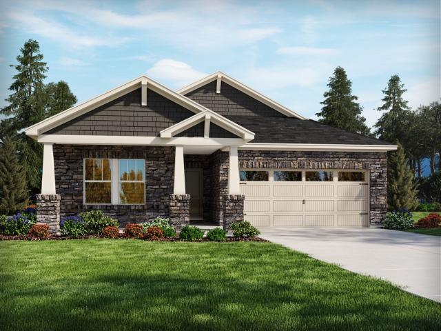 Brand New Home In Gastonia, Nc. 3 Bed, 2 Bath