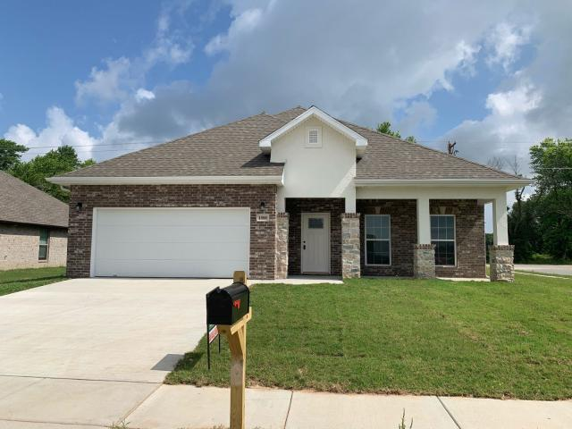 Brand New Home In Gentry, Ar. 3 Bed, 2 Bath