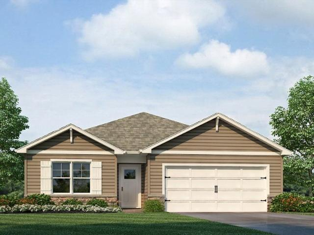 Brand New Home In Granville, Oh. 4 Bed, 2 Bath