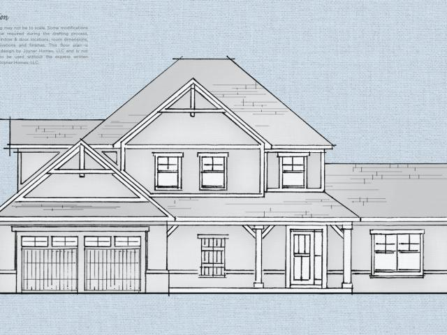 Brand New Home In Greenfield, In. 4 Bed, 2 Bath