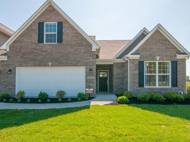 Brand New Home In Greenwood, In. 2 Bed, 2 Bath