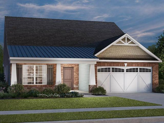 Brand New Home In Greenwood, In. 3 Bed, 2 Bath