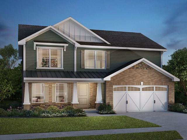 Brand New Home In Greenwood, In. 4 Bed, 2 Bath