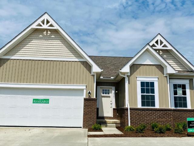 Brand New Home In Grove City, Oh. 3 Bed, 2 Bath