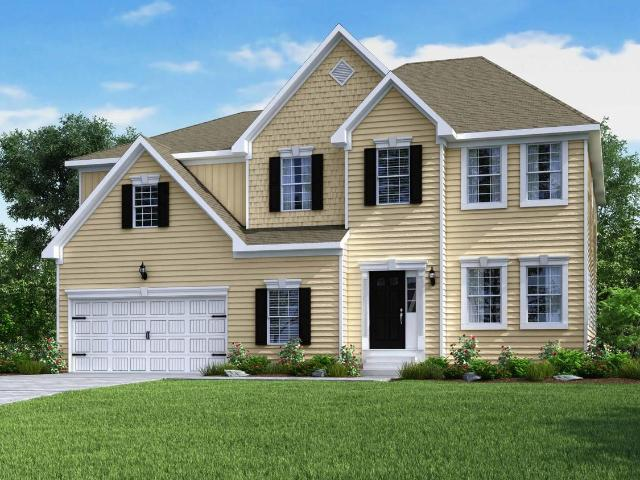 Brand New Home In Grove City, Oh. 4 Bed, 2 Bath