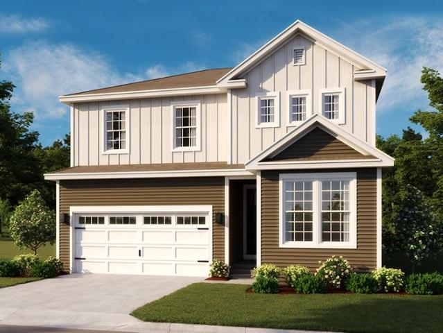 Brand New Home In Hagerstown, Md. 3 Bed, 2 Bath