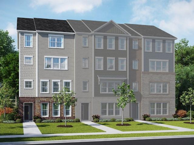 Brand New Home In Hanover, Md. 3 Bed, 2 Bath