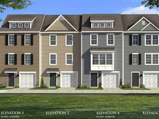 Brand New Home In Hanover, Pa. 3 Bed, 2 Bath