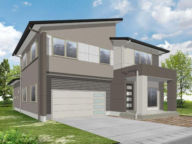 Brand New Home In Hillsboro, Or. 4 Bed, 3 Bath