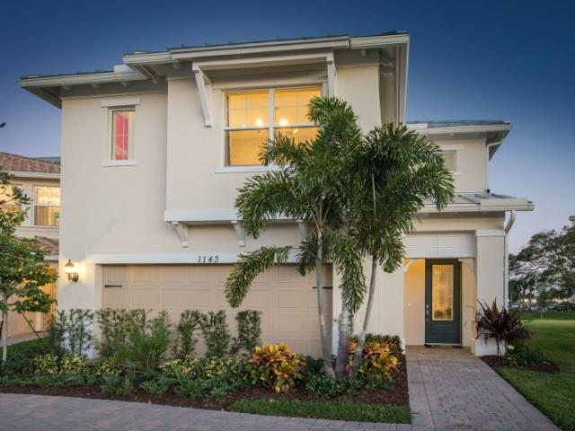 Brand New Home In Hollywood, Fl. 3 Bed, 2 Bath