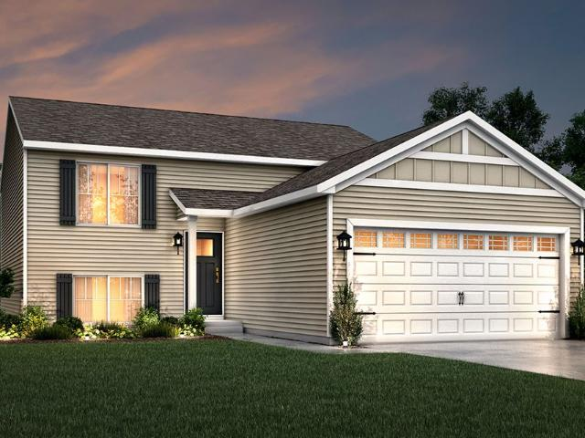 Brand New Home In Howell, Mi. 3 Bed, 2 Bath