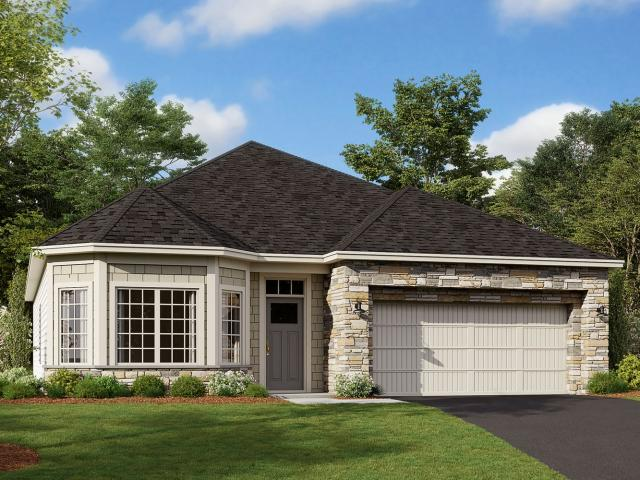 Brand New Home In Hugo, Mn. 2 Bed, 2 Bath