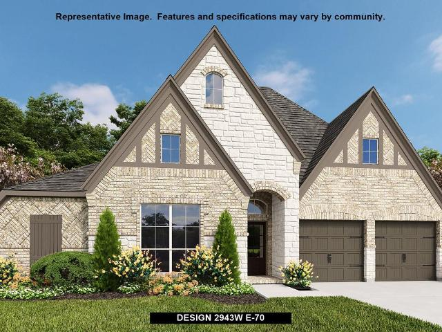 Brand New Home In Humble, Tx. 4 Bed, 3 Bath