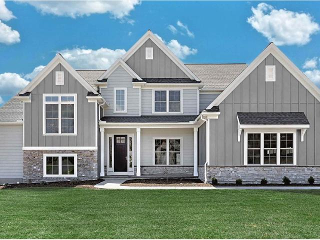 Brand New Home In Hummelstown, Pa. 4 Bed, 3 Bath