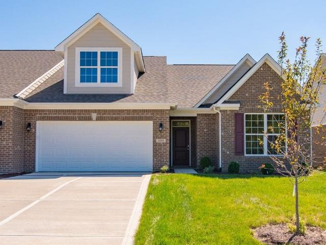 Brand New Home In Indianapolis, In. 3 Bed, 2 Bath
