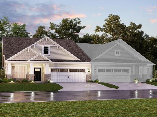Brand New Home In Indianapolis, In. 3 Bed, 3 Bath