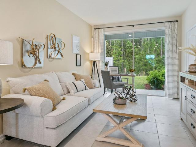 Brand New Home In Jacksonville, Fl. 2 Bed, 2 Bath