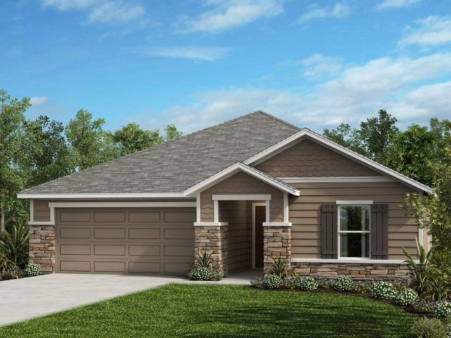 Brand New Home In Jacksonville, Fl. 3 Bed, 2 Bath