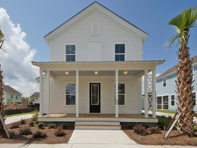 Brand New Home In Johns Island, Sc. 3 Bed, 2 Bath