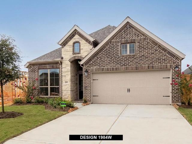 Brand New Home In Katy, Tx. 3 Bed, 2 Bath