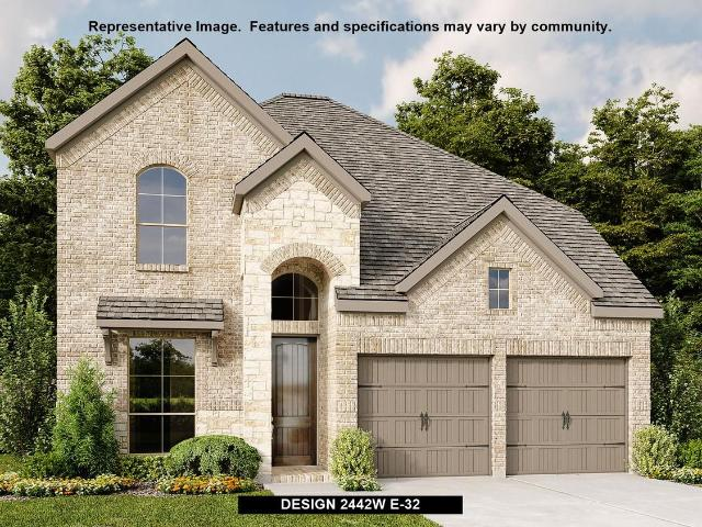 Brand New Home In Katy, Tx. 4 Bed, 2 Bath