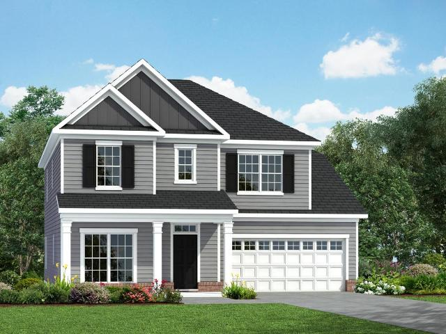 Brand New Home In Kernersville, Nc. 4 Bed, 3 Bath