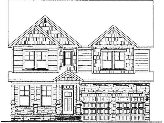 Brand New Home In Knightdale, Nc. 4 Bed, 3 Bath