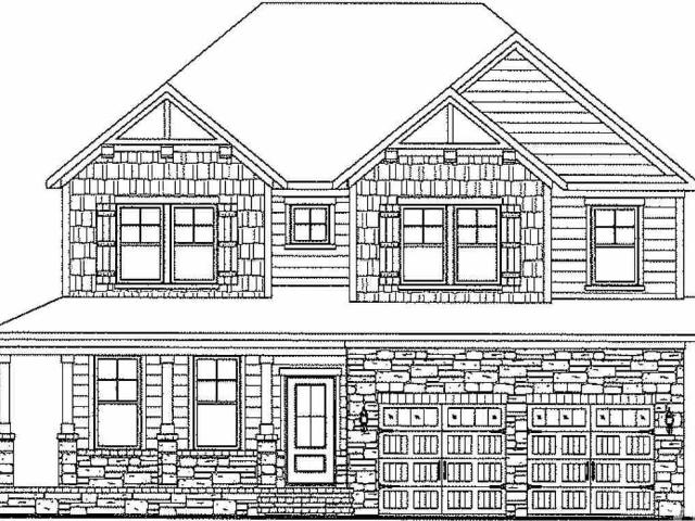 Brand New Home In Knightdale, Nc. 5 Bed, 3 Bath