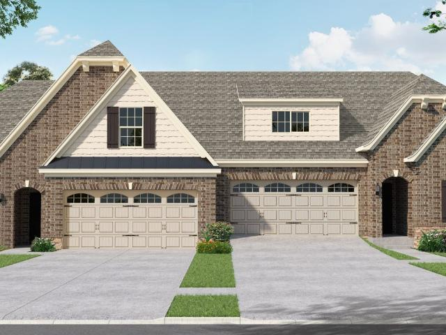 Brand New Home In Knoxville, Tn. 4 Bed, 3 Bath