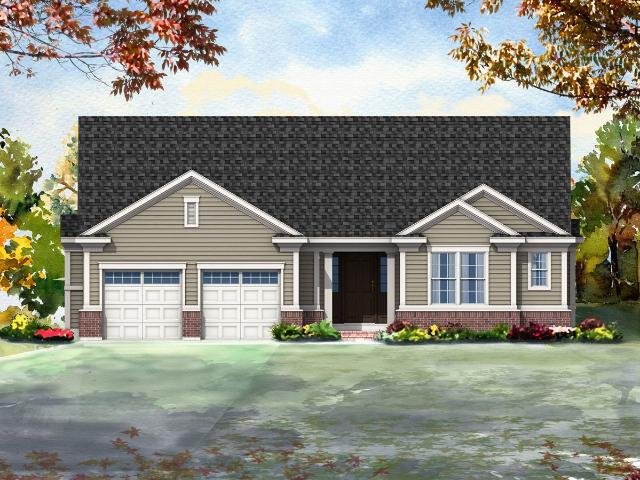 Brand New Home In Lake Forest, Il. 3 Bed, 3 Bath