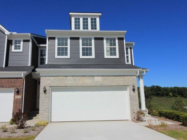Brand New Home In Lake Orion, Mi. 3 Bed, 2 Bath