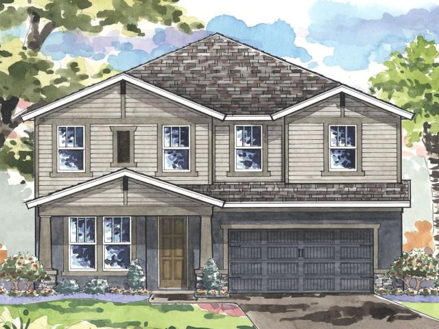 Brand New Home In Land O' Lakes, Fl. 5 Bed, 3 Bath